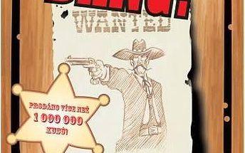 Společenská karetní hra Albi Bang!