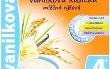 HERO Sunarka vanilková kašička mléčná 225g