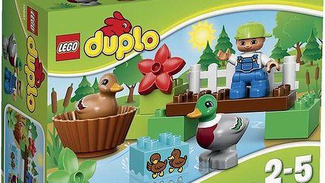 LEGO® DUPLO® 10581 Divoké kachny