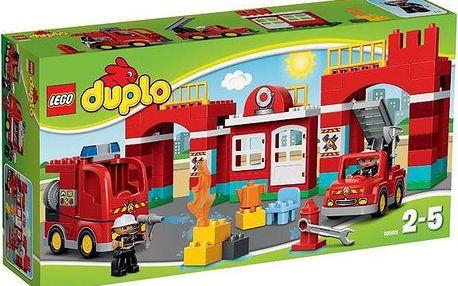LEGO® DUPLO® 10593 Hasičská stanice
