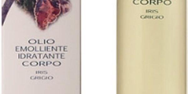 Frais Monde Iris Gray 100 ml tělový olej pro ženy
