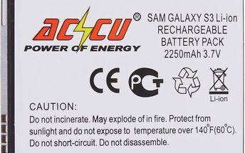 Accu baterie za Samsung EB-L1G6LLAG 2250mAh Li-ion