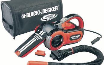 Black&Decker PAV1205