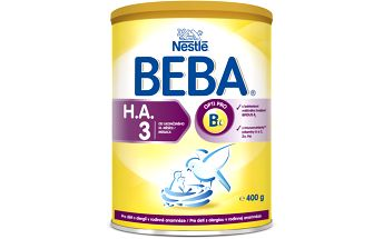 BEBA HA 3 400g