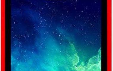 Logitech BLOK Protective Shell pro iPad Air 2 - červenofialový (939-001257) + ZDARMA v hodnotě 200,- Poukaz Elektronický dárkový poukaz Alza.cz k produktům Logitech na nákup sortimentu Alza v hodnotě 200 Kč