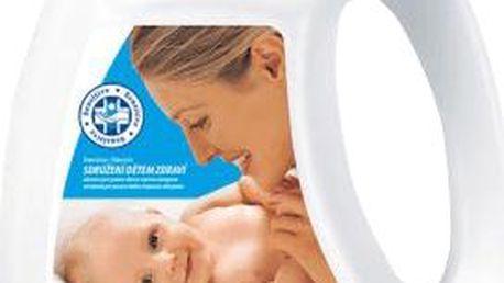 LOVELA Sensitive 1,5l - tekutý prací prostředek
