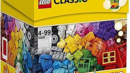 LEGO® Classic 10695 Kreativní box