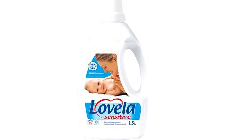 Lovela Sensitive 1,5 l
