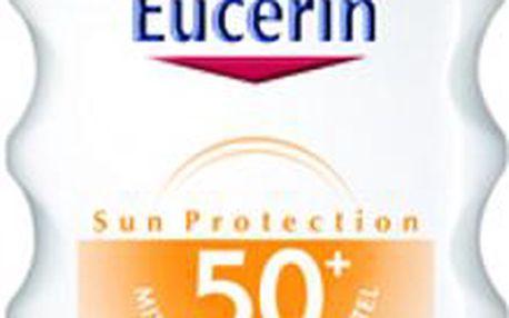 EUCERIN SUN Sprej na opalování SPF 50+ - 200 ml