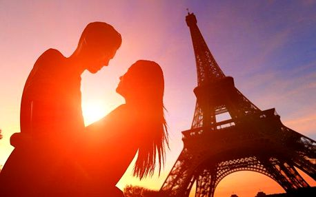 3denní zájezd do romantické Paříže s projížďkou lodí pro 1 osobu
