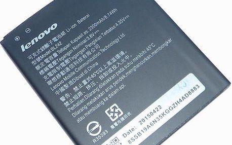 Lenovo BL242 baterie 2300mAh Li-Ion (BULK) A6000