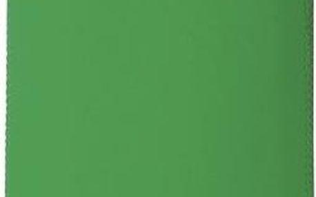 RedPoint Velvet nabuk pouzdro velikost 4XL zelené