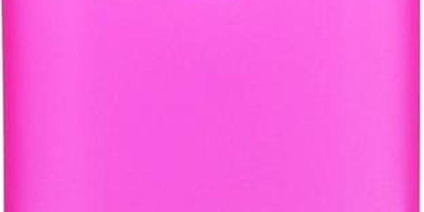 JEKOD Ultrathin TPU pouzdro pro LG D802 G2 růžové