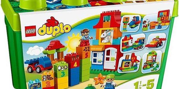 LEGO® DUPLO® 10580 box deluxe