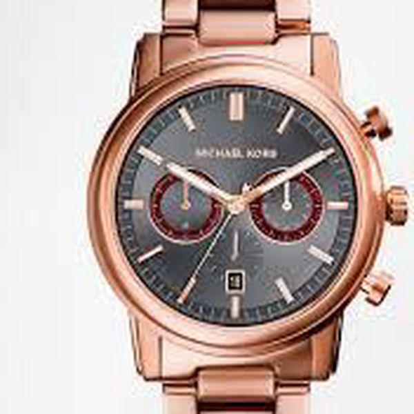 Pánské hodinky Michael Kors MK8370