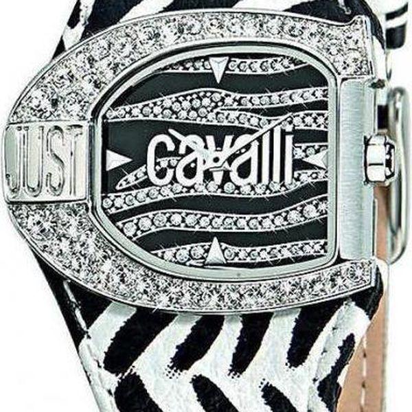 Dámské hodinky Just Cavalli 7251160508