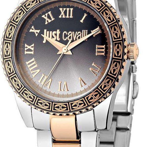 Dámské hodinky Just Cavalli R7253202510