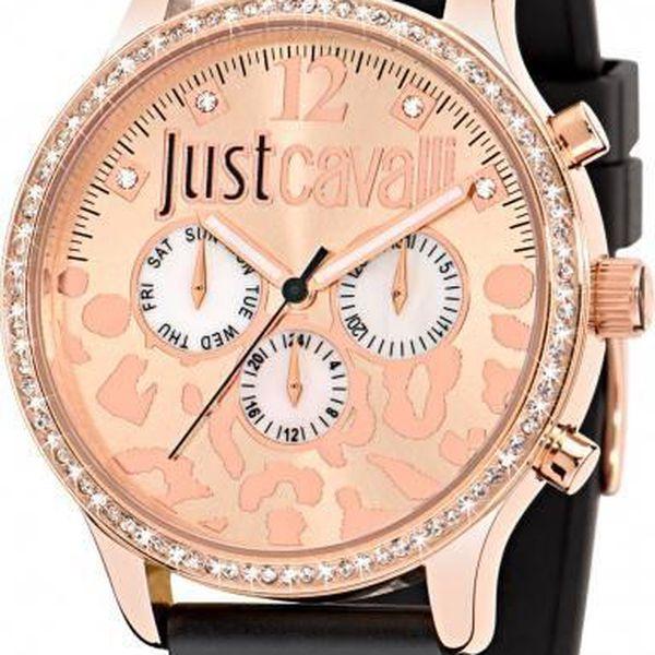 Dámské hodinky Just Cavalli R7251127511