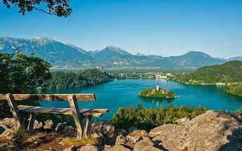 Objevte krásy Slovinska: termály, hory i moře