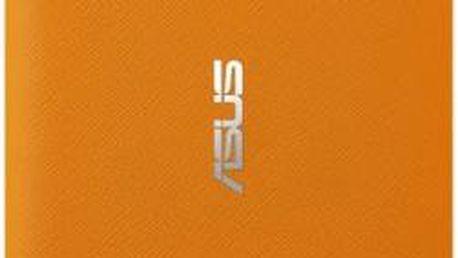 Pouzdro na tablet Asus Zen Case pro ZenPad 8.0 (Z380C/Z380KL) (90XB015P-BSL3I0) oranžové