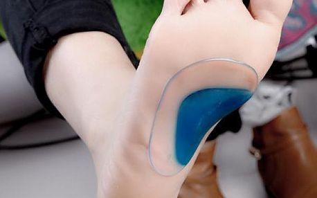Ortopedické vložky do bot!
