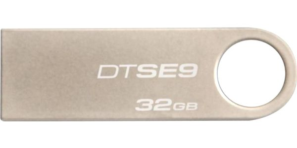USB flash disk Kingston DataTraveler SE9 32GB (DTSE9H/32GB)