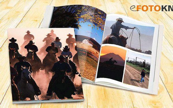 Příběh vašeho života: Fotokniha plná vzpomínek