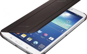 Samsung EF BT310BA Cover TAB3 8.0 Brown