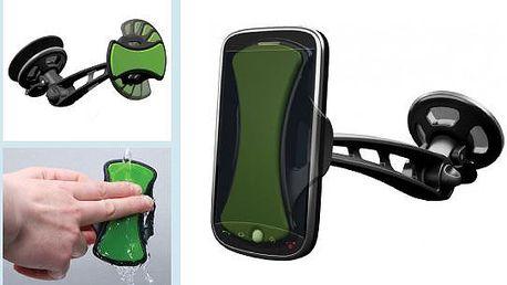 Univerzální držák s nanopodložkou