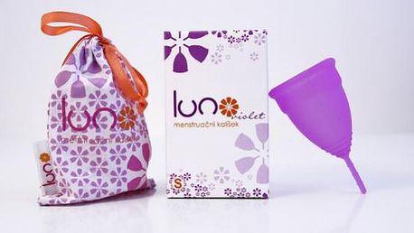 LUNO Violet