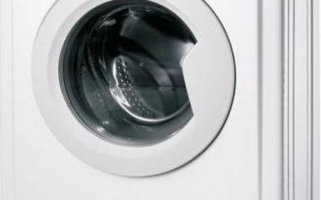 Pračka s předním plněním Indesit IWSND 51051 C ECO EU