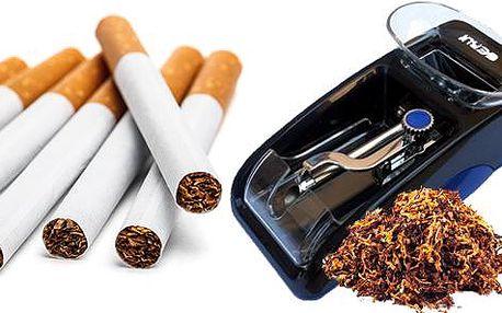 Elektrická cigaretová plnička