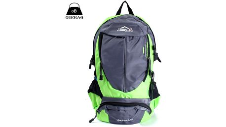Unisex outdoorový batoh