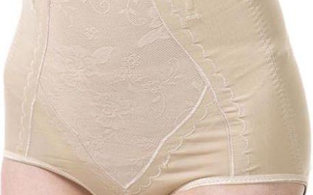 Stahovací kalhotky s krajkou