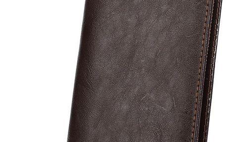 Stylová pánská peněženka na zip