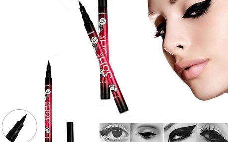 Tekutá tužka na oční linky