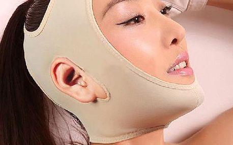 Liftingová maska na obličej