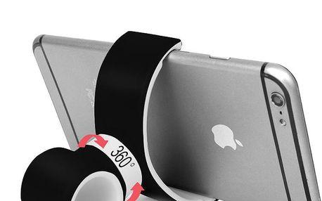 Multifunkční držák na mobil - více barev