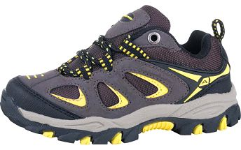 ALPINE PRO Chlapecké outdoorové boty Hartley, EUR 33