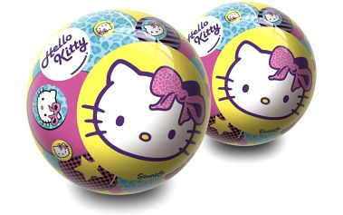 Alltoys Míč Hello Kitty, 23 cm