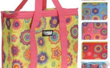 Chladicí taška 16 l ProGarden KO-FB1215020 Chladicí taška 16 l ProGarden KO-FB1215020