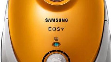 Sáčkový vysavač Samsung VCC52E5V3O