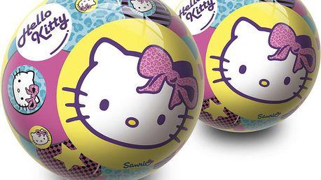 Alltoys Míč Hello Kitty, 23 cm