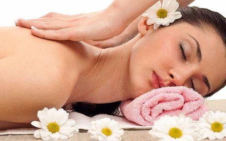Sportovní a rekondiční masáž