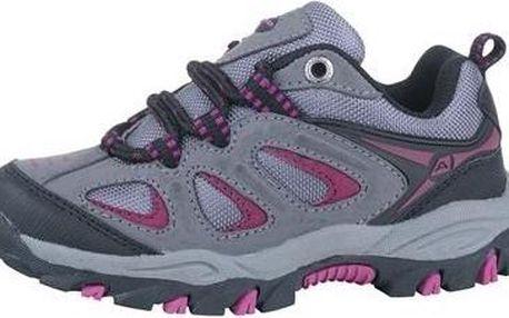ALPINE PRO Dívčí outdoorové boty Hartley, EUR 27
