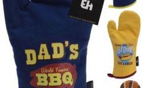 Chňapka rukavice, bavlna ProGarden KO-170417310 Chňapka rukavice, bavlna ProGarden KO-170417310