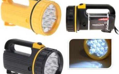 Ruční svítilna LED ProGarden KO-C22760510 Ruční svítilna LED ProGarden KO-C22760510