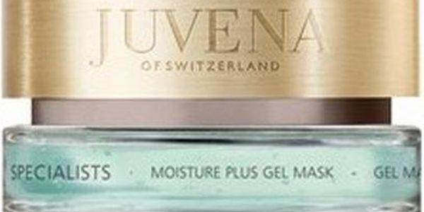 Juvena Gelová pleťová maska (Specialist Moisture Plus Gel Mask) 75 ml