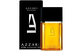 Azzaro Pour Homme 100ml EDT Tester M Naplnitelný