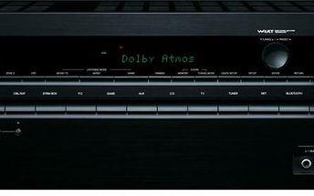 Onkyo TX-NR545 B
